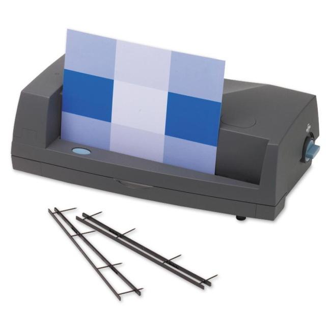 GBC: GBC VeloBind V110E Binding Machine