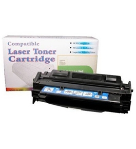 (4 Pack) Canon 8489A001AA, X25 Compatible Black Laser/Fax Toner Cartridge""