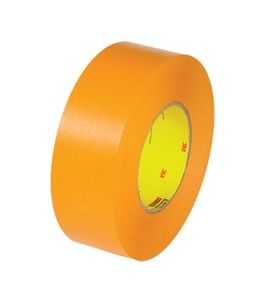 "1"" x 60 yds. 3M - 2525 Flatback Tape (36 Per Case)"
