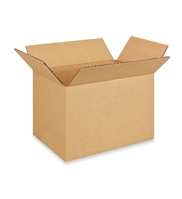 "10"" x 7"" x 7"" Corrugated Boxes (Bundle of 25)"
