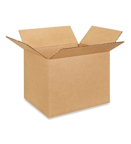 "10"" x 8"" x 8"" Corrugated Boxes (Bundle of 25)"