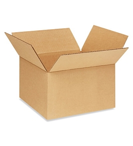 "10"" x 9"" x 6"" Corrugated Boxes (Bundle of 25)"