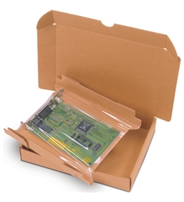 "11"" x 8"" x 2 Korrvu® Retention Packaging (1 Each Per Bundle)"