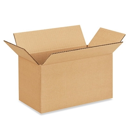 "11"" x 6"" x 6"" Corrugated Boxes (Bundle of 25)"