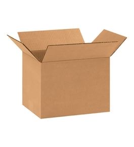 "11"" x 8"" x 8"" Corrugated Boxes (Bundle of 25)"