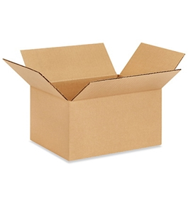 "11"" x 9"" x 6"" Corrugated Boxes (Bundle of 25)"