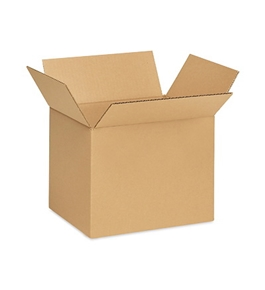 "11"" x 9"" x 9"" Corrugated Boxes (Bundle of 25)"