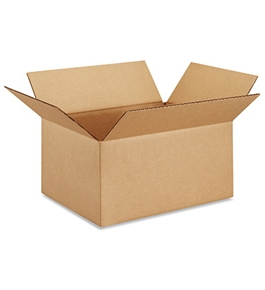 "12"" x 9"" x 6"" Corrugated Boxes (Bundle of 25)"