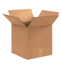 "13"" x 11"" x 11"" Corrugated Boxes (Bundle of 25)"
