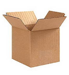 "13"" x 11"" x 6"" Corrugated Boxes (Bundle of 25)"