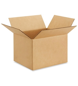 "13"" x 11"" x 9"" Corrugated Boxes (Bundle of 25)"