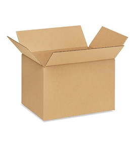 "13"" x 9"" x 9"" Corrugated Boxes (Bundle of 25)"