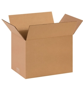 "14"" x 10"" x 10"" Corrugated Boxes (Bundle of 25)"