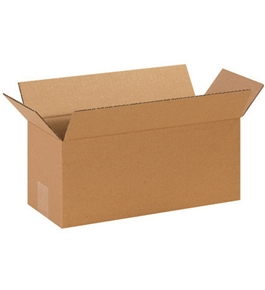 "14"" x 6"" x 6"" Long Corrugated Boxes (Bundle of 25)"