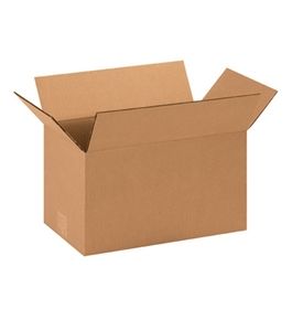 "14"" x 8"" x 8"" Corrugated Boxes (Bundle of 25)"