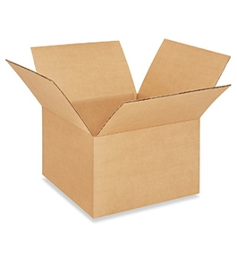 "15"" x 15"" x 7"" Corrugated Boxes (Bundle of 25)"
