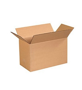 "15"" x 8"" x 8"" Corrugated Boxes (Bundle of 25)"