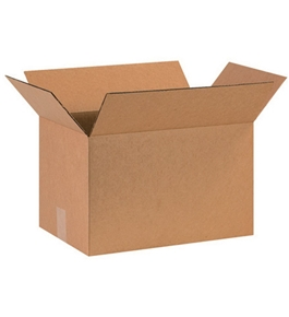 "16"" x 10"" x 10"" Corrugated Boxes (Bundle of 25)"