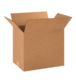 "16"" x 10"" x 16"" Corrugated Boxes (Bundle of 25)"