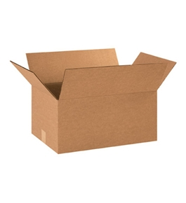 "16"" x 12"" x 9"" Corrugated Boxes (Bundle of 25)"