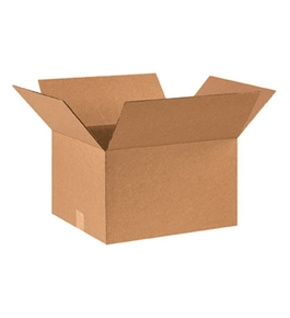 "16"" x 14"" x 10"" Corrugated Boxes (Bundle of 25)"