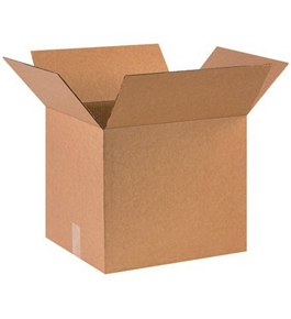 "16"" x 14"" x 14"" Corrugated Boxes (Bundle of 25)"