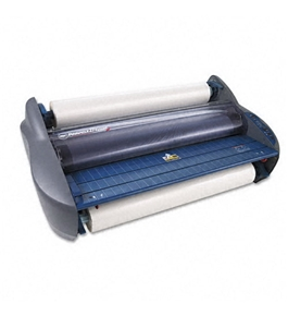 "GBC Pinnacle 27 EZload 27"" Roll Laminator"