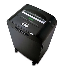 GBC Swingline DX18-13 Cross-Cut Jam Free Shredder