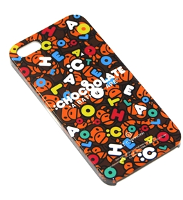 Brand new USA SELLER,SHOWJADE A Bathing Ape Baby Milo Hard Case Skin for Iphone 5 #6