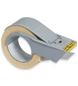 "2"" Plastic Filament Tape Dispenser (1 Each)"