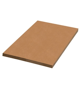 "20"" x 20"" Corrugated Sheets (50 Each Per Bundle)"