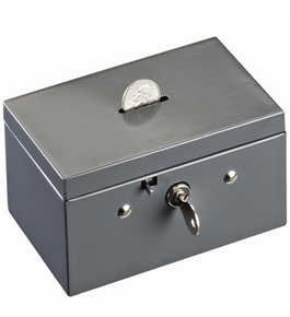 MMF Coin and Stamp Box
