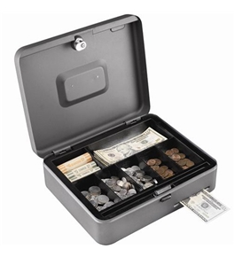 MMF Cash Slot Security Box