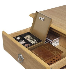 MMF Drawer Safe