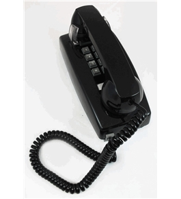 2554 Single-Line Wall Telephone