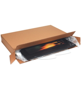 "26"" x 6"" x 20"" Side Loading Boxes (10 Each Per Bundle)"