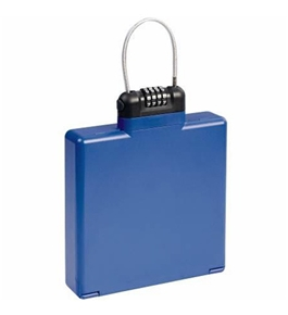 MMF Lockable iCASE