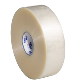"3"" x 1000 yds. Clear Tape Logic™ #700 Hot Melt Tape (4 Per Case)"