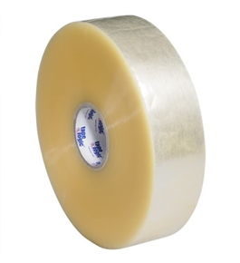 "3"" x 1000 yds. Clear Tape Logic™ #900 Hot Melt Tape (4 Per Case)"