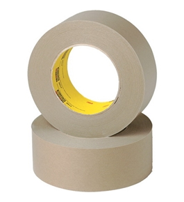 "3"" x 60 yds. 3M - 2517 Flatback Tape (12 Per Case)"