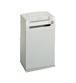 "Intimus 302 Cross Cut Shredder 1/8"" x 1"""