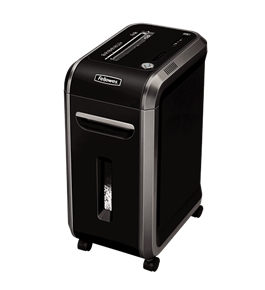 Fellowes PowerShred 99Ci 100% Jam Proof 17-Sheet Cross-Cut Shredder (3229901)
