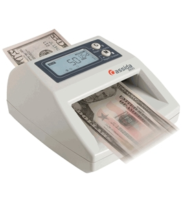 Cassida 3300 Automatic Counterfeit Detector