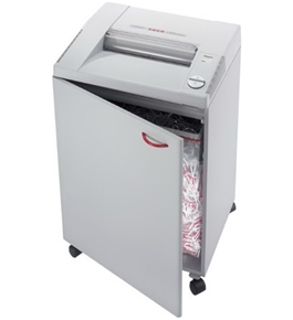3803 Cross Cut Mbm Destroy It Heavy Duty Office Shredder Product