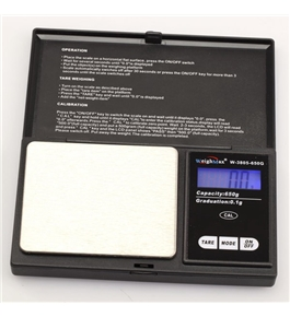 WeighMax 3805-1000 Digital Pocket Scale