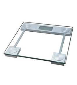 WeighMax 3814 Digital Body Scale with Large LCD display