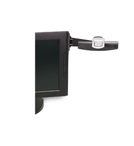 3M Document Clip, 30 Sheet Capacity (DH240MB)