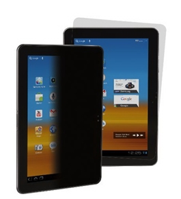 3M Privacy Screen Protector for 10.1-Inch Samsung Galaxy Tab, Portrait (PFSSGalaxyTab10.1P)