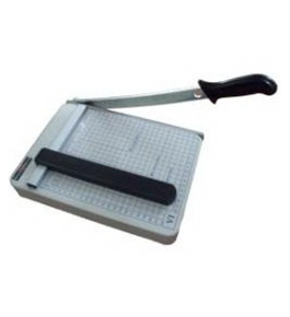 "DocuGem D9 9"" Guillotine Paper Cutter"