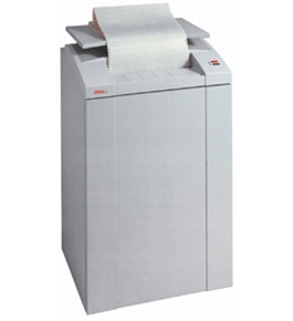 Intimus 702 Strip Cut Shredder